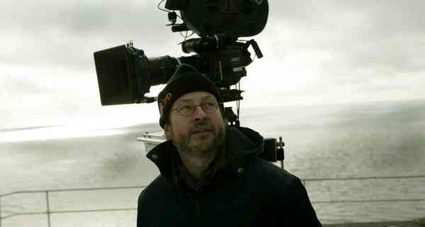 Lars von Trier Returns to The Kingdom for Next Directorial Project | The Film Stage