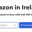 Shop Ireland - Amazon Ireland with Irish prices and VAT