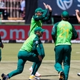 Proteas players cleared of COVID-19 | eNCA