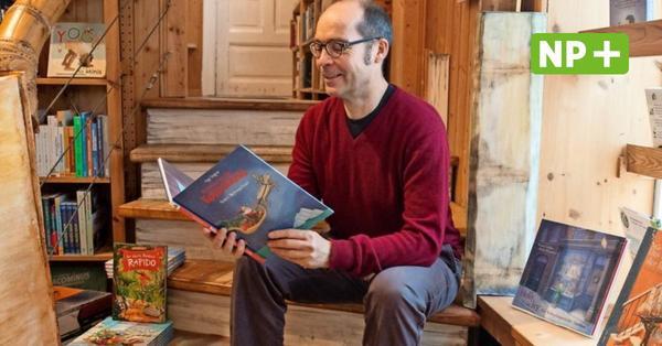 """""""Der kleine Drache Kokosnuss feiert Weihnachten"""": Ingo Siegner liest Folge 4"""