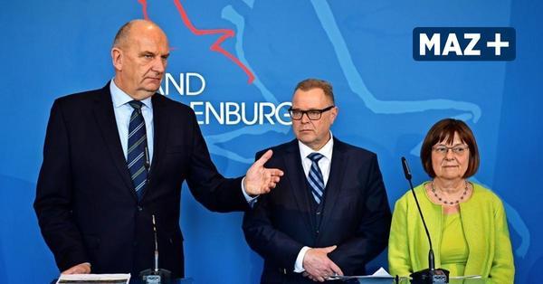 AfD in Brandenburg sackt in der Wählergunst ab – Kenia-Koalition mit stabiler Mehrheit