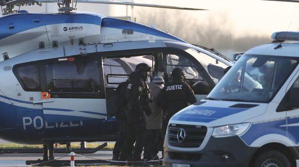 Attentäter von Halle zu lebenslanger Haft verurteilt