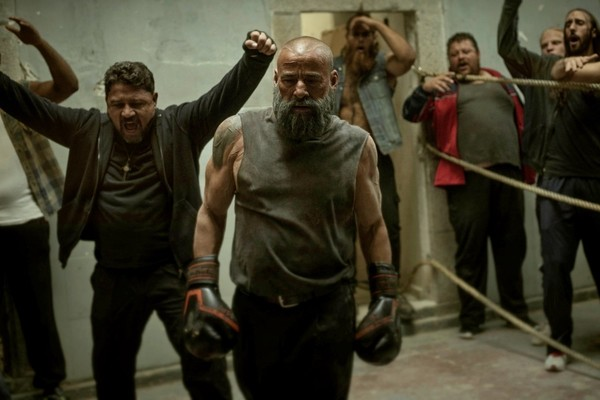 Crítica: '30 monedas' 1x04 — 'Recuerdos', por Juan Galonce