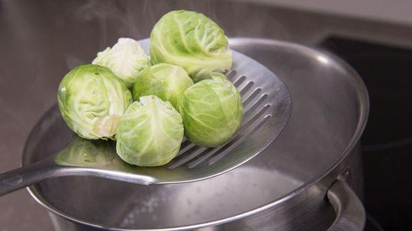 Geschmacksfrage Rosenkohl: Das Gemüse ist ziemlich unbeliebt