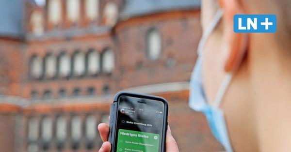 Lübeck bei Inzidenz 230: Was jetzt für Treffen in der Öffentlichkeit gilt