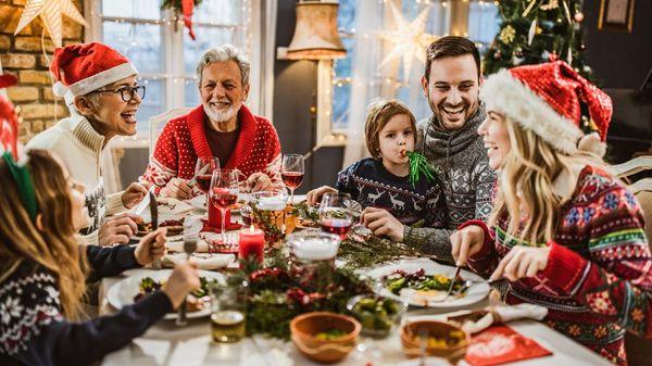 Thermomix-Rezepte: So zaubern Sie ein weihnachtliches Drei-Gänge-Menü