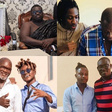 Ghanaian artistes who lost a parent in 2020