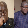 Election 2020: Did Akufo-Addo contribute to Nii Lante Bannerman's defeat?