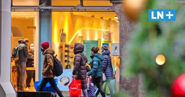 Lübeck: Diese verschärften Corona-Regeln gelten ab Montag, 21. Dezember