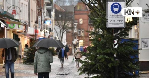 Stadtmarketing Eckernförde initiiert Kauf-lokal-Liste im Lockdown