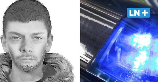 Messer-Überfall in Lauenburg: Polizei sucht Täter mit Bild