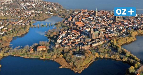 Coronavirus in Stralsund: In diesen Zonen gilt die Maskenpflicht