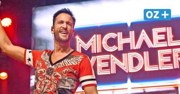 Auftritt in Stralsund: Fans in MV erteilen Michael Wendler klare Absage