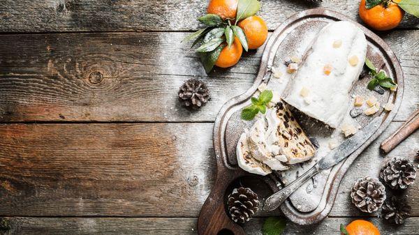 Rezept für Stollen: Ob klassisch oder vegan – so backen Sie Christstollen in der Weihnachtszeit