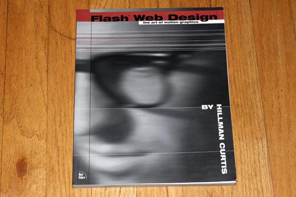 Adeus, Flash.