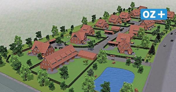 Darum streiten sich Gemeinde und Investor um eine geplante Wohnsiedlung in Rethwisch