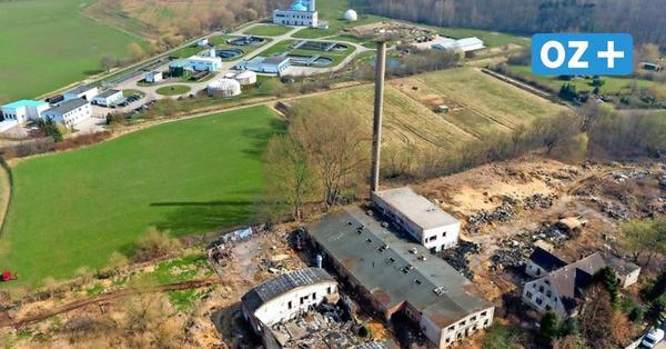 Kaufinteressent für altes Fabrikgelände in Bad Doberan: Was hier entstehen könnte