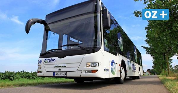 Ab Januar: Bus zwischen Bad Doberan und Rostock fährt öfter