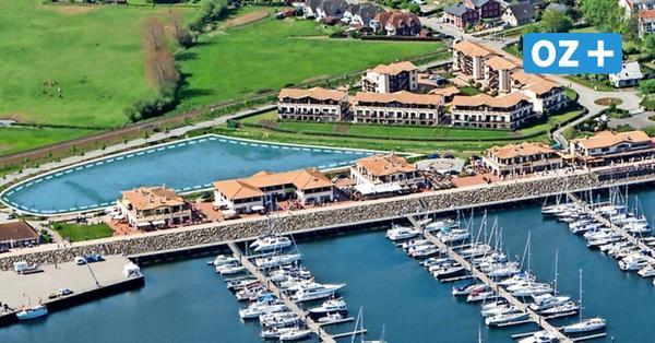 Bauprojekt in Kühlungsborn: Das sind die Pläne für das Hafenviertel