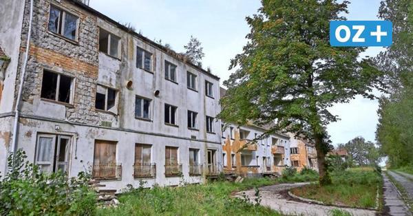 Warum sich das Hotel- und Wohnprojekt auf der Halbinsel Wustrow erneut verzögert