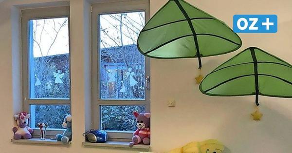 Noch bis Heiligabend: DJs sammeln Spenden für Kinderhospiz Greifswald