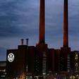 VW-Kraftwerk: Leuchten nur zwei Schornsteine im Advent?