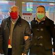 Nach Bundesliga-Besuch: VW-Beschäftigte kritisieren Diess und Osterloh