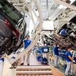 VW-Werk in Wolfsburg: Golf-Fertigung ruht bis 18. Januar wegen fehlender Halbleiter