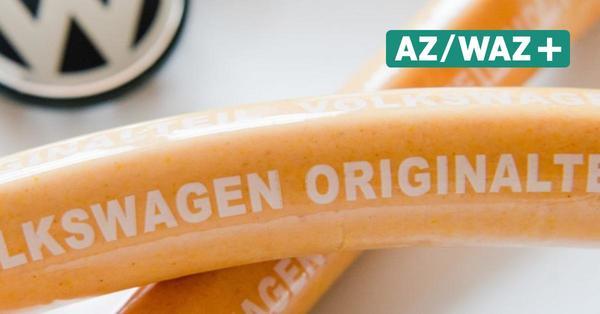 Streit um Speiseplan: VW-Betriebsrat fordert Currywurst zurück