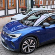 Dienstwagenfahrer bekommen den ID.4 von Volkswagen zuerst