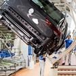 Problem mit Bremspedalen: VW-Rückruf für mehr als 38 000 neue Autos