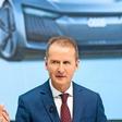 Burgfrieden in Wolfsburg? Das Beinahe-Zerwürfnis an der VW-Spitze