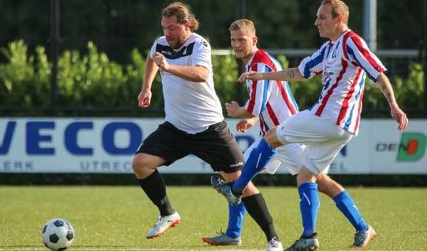 VVAC kiest met Maarten de Bruijne voor jonge, beginnend hoofdtrainer