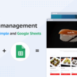 SpreadSimple —a blazing-fast way to create and manage websites using Google Sheets | SpreadSimple