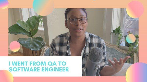 How I Switched From QA to Software Engineer