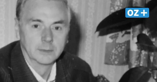 Kurt Noske: Ein Leben lang die Geschichte Grimmens erforscht