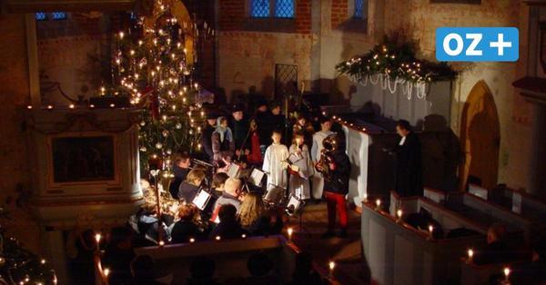 Grimmen: Wo gibt es Gottesdienste zum Fest?