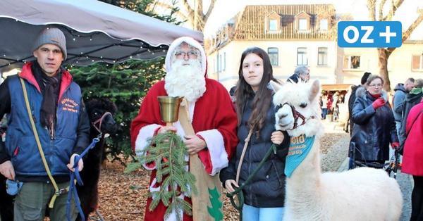 Grevesmühlens Weihnachtsmann bleibt wegen Corona in diesem Jahr zu Hause