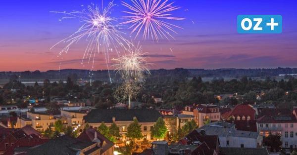 Wegen Jugendweihe: Grevesmühlen verlegt Stadtfest in den Spätsommer