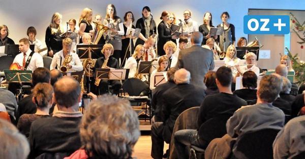 Grevesmühlen: Jahresabschlusskonzerte der Kreismusikschule im Wandel der Zeit
