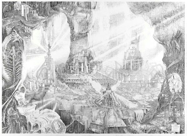 Carlijn Kingma - Het weefsel der mensheid