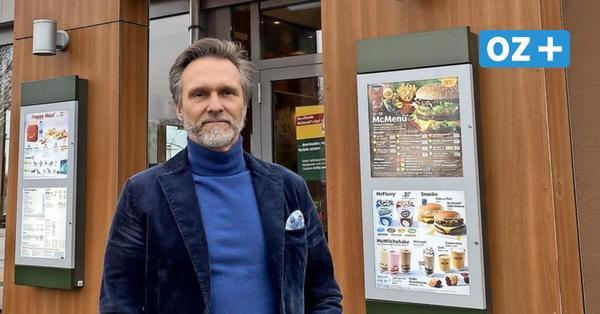 """Einziger McDonald's auf Rügen schließt: """"Ein Verlust, den wir nicht so leicht wegstecken"""""""