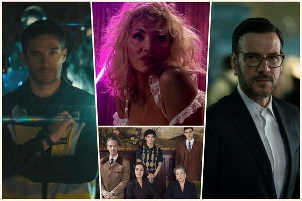 Todas las series españolas emitidas en 2020, de la peor a la mejor, por Álvaro Onieva
