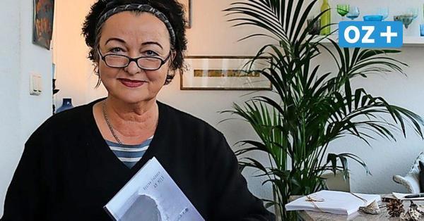 So berührt diese Usedomer Autorin mit ihren Alltagsgeschichten