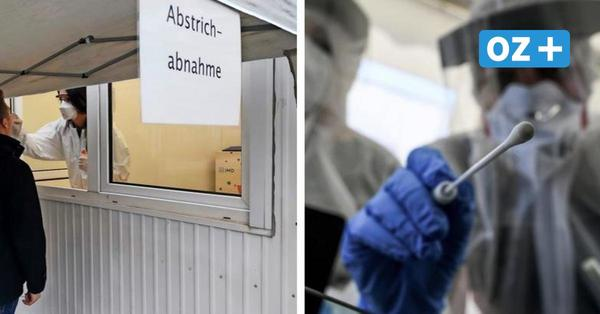 Corona-Test zu Weihnachten und Silvester: Dann ist es in Greifswald und auf Usedom möglich