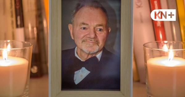 Einer von 27 000 Corona-Toten: Großvater Oswald wird Heiligabend fehlen