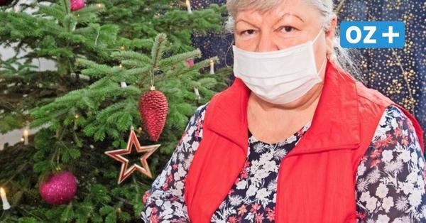 Weihnachten im Heim oder in der Familie? Pflegebedürftige in MV vor schwierigen Tagen