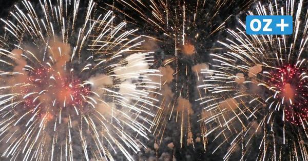 Silvester in MV: So ist das Zünden von Feuerwerk doch noch erlaubt