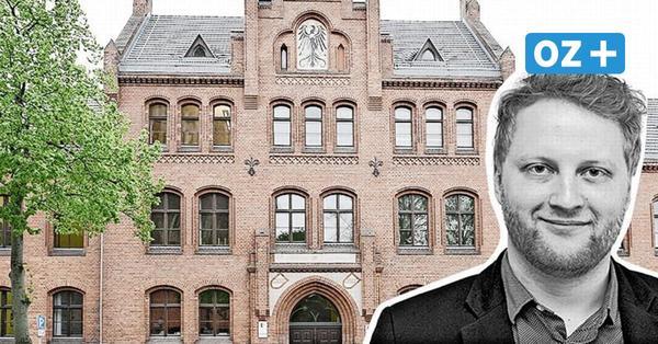 Urteil zu Corona-Kritik: Greifswalder Gericht vergreift sich massiv im Ton