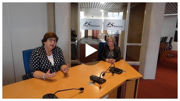 GEMEENTE - Een warme boodschap van de burgemeester en wethouder aan alle vrijwilligers van Kaag en Braassem (video)